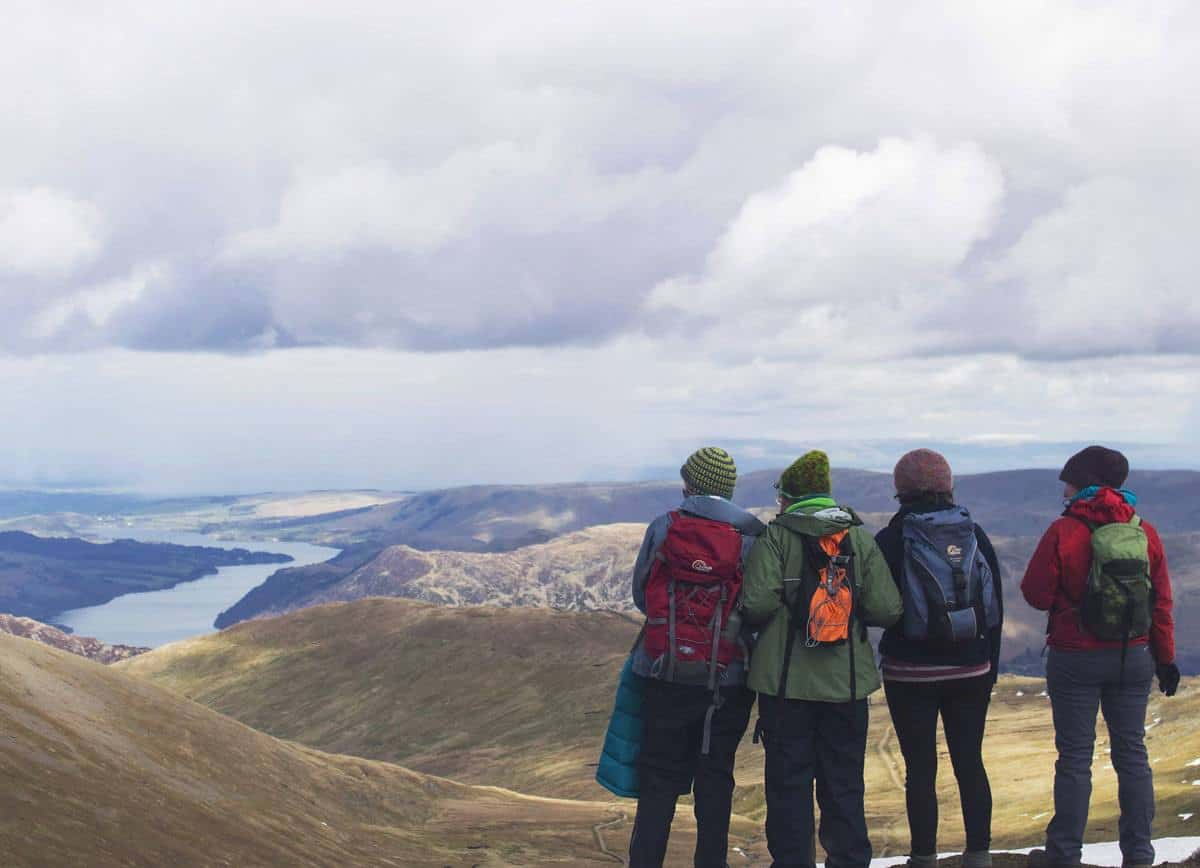 The UK s Best Self Guided Walking Holidays