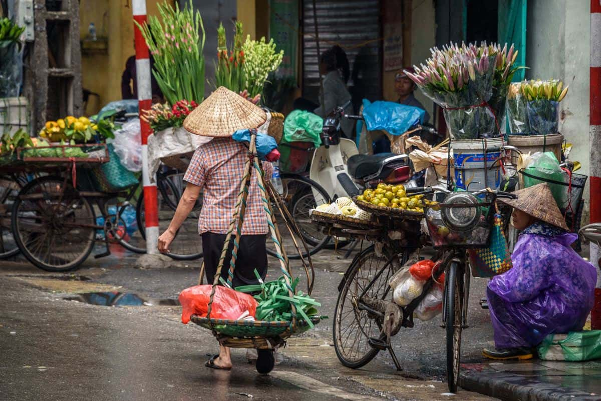 18 Things to do in Ho Chi Minh City Vietnam | Vagrants Of The ...