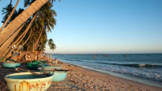 Things to do in Mui Ne, One of The Best Beaches in Vietnam.