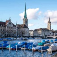 5 Fantastic Day Trips From Zurich