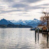 2 Days in Switzerland Itinerary