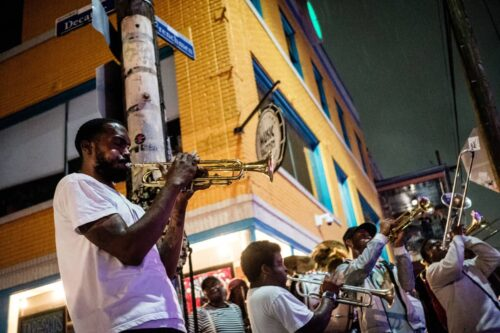 10 Fabulous Festivals in New Orleans Beyond Mardi Gras
