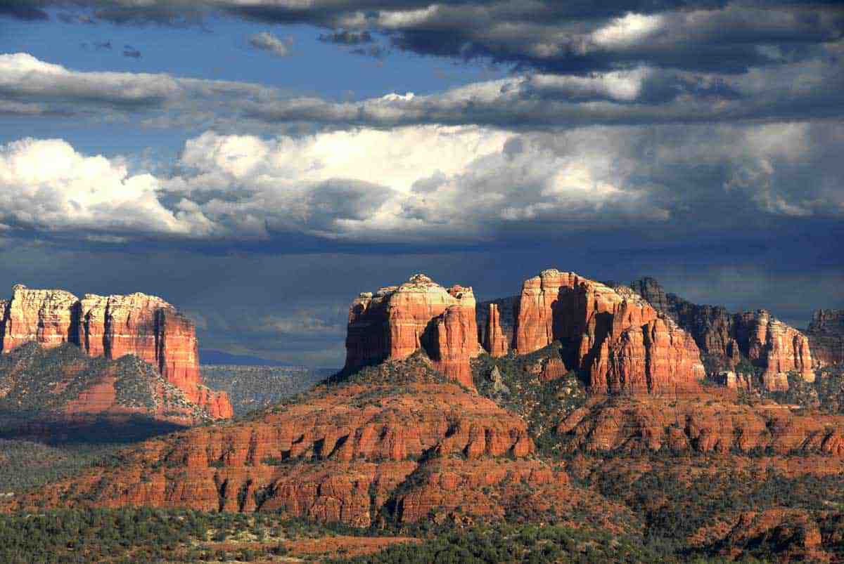 3 Days in Sedona Hiking Itinerary