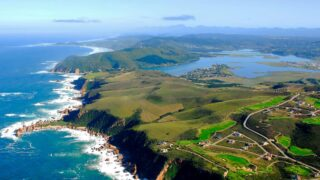 Garden Route South Africa. The Perfect 3 Day Itinerary