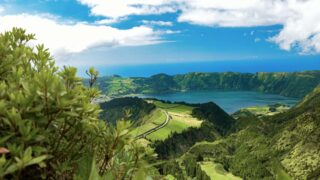 Idyllic Faial Island Azores Itinerary Planner