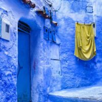 2 Days In Chefchaouen Morocco Itinerary