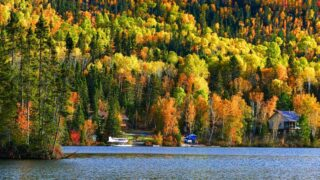 Best Places to See Fall Foliage in Quebec