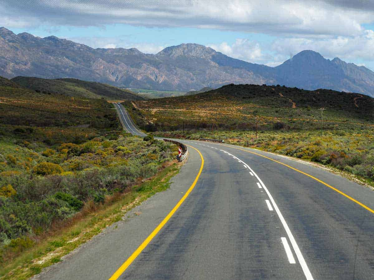 6 Towns on the Garden Route to Visit