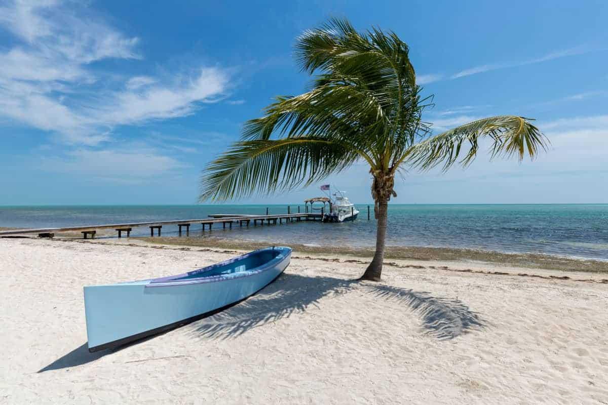 6 Beautiful & Unique Parks in Florida Keys