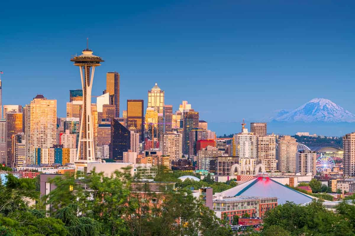 10 Best Day trips From Seattle
