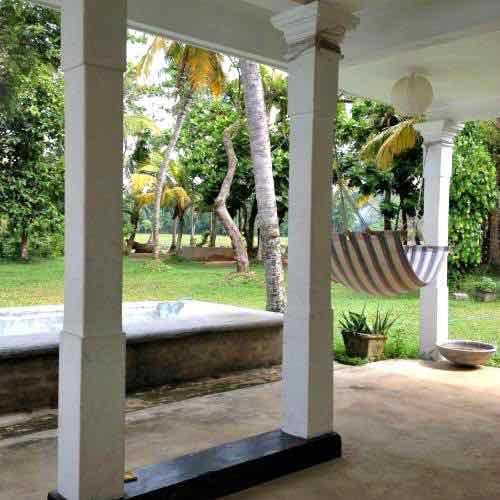 Ahungama Airbnb Sri lanka