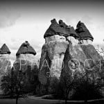 Enchanted By Cappadocia.