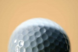 Golf Ball - You Pack What?
