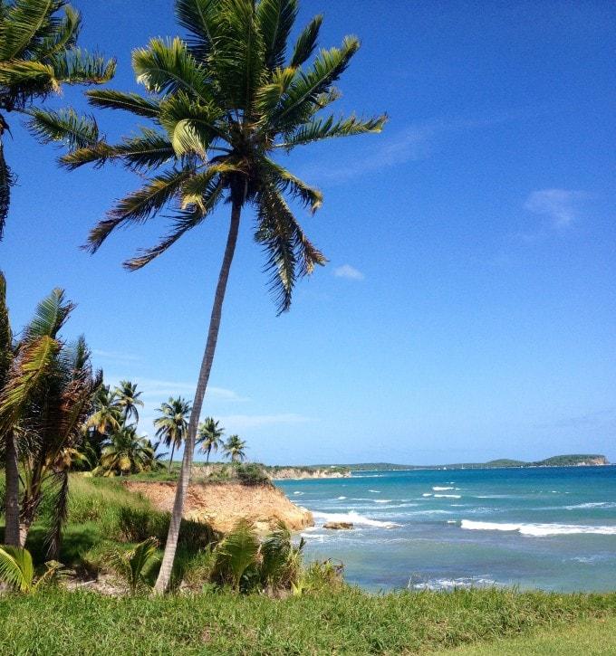 Esperanza Vieques Island