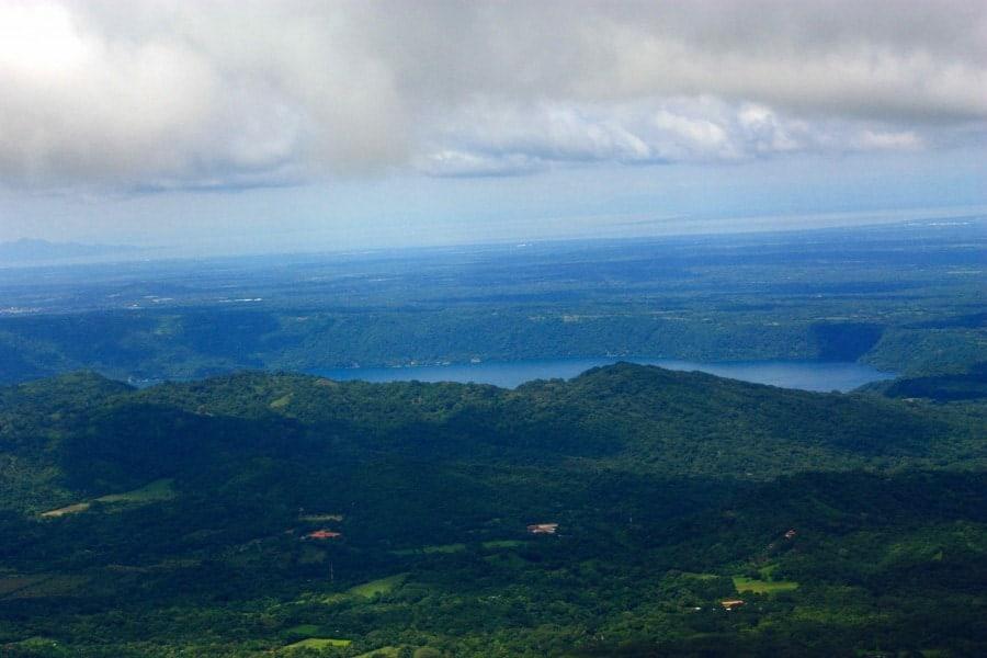Mombacho Nicaragua
