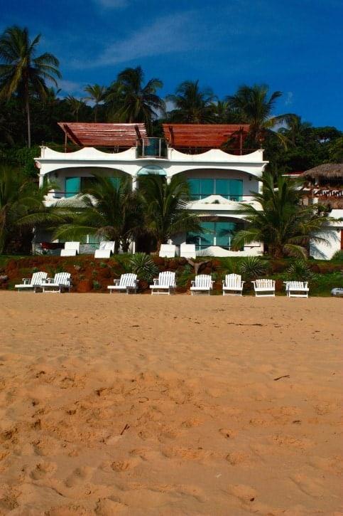 Corn Island Nicaragua, Sea Star Spa Resort