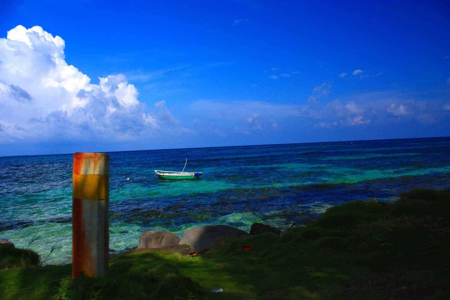Big Corn Island Nicaragua
