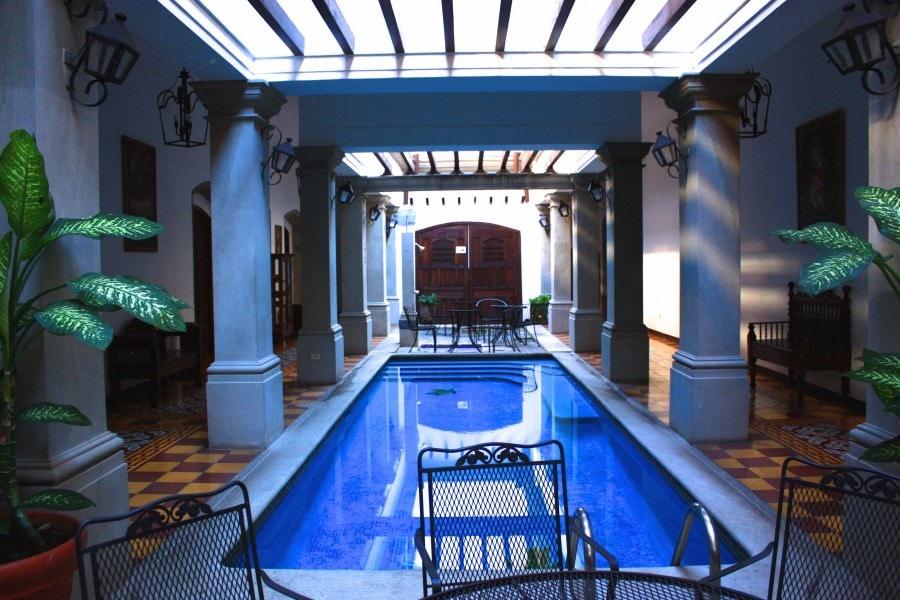 La Gran Francia Pool