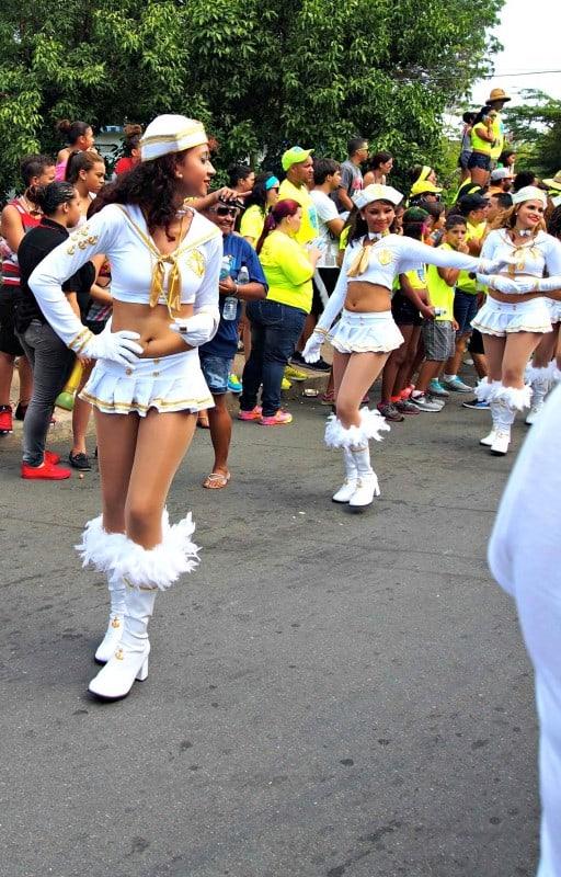 Fiestas Patronales Vieques
