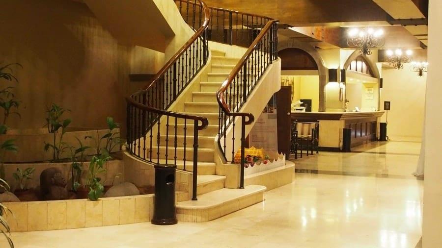 Hotel Presidente San Jose